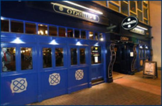 O'Neill's Didsbury