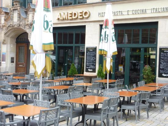 Osteria-Amedeo Foto