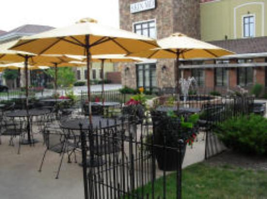 Restaurants In Orland Park For Lunch
