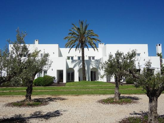 Vilacampina Guesthouse: The Villa