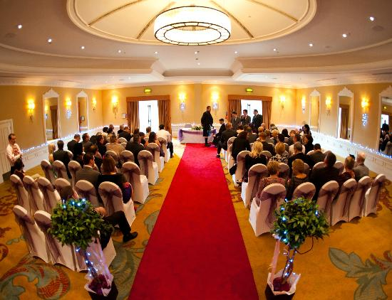 St Pierre Park Hotel Chepstow