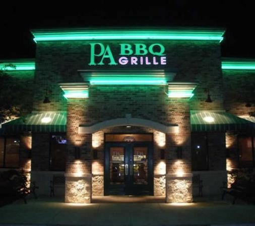 Photo of American Restaurant Park Avenue Barbeque and Grill at 4796 N Congress Ave, Boynton Beach, FL 33426, United States