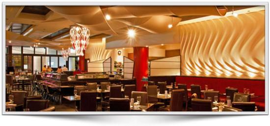 Pacific Rim Bistro Atlanta Menu Prices Amp Restaurant