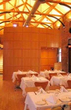 Paci Restaurant