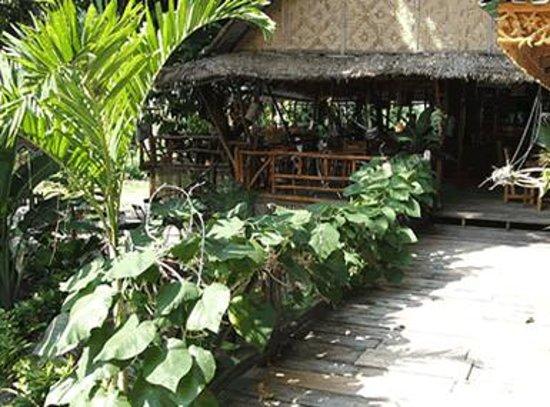 Ranong Hideaway Restaurant: Ranong Hideaway Sophon's