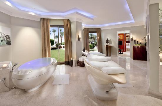 Hilton Luxor Resort & Spa: filename__spa_suite_treatment_room_jpg_thumbnail0_jpg