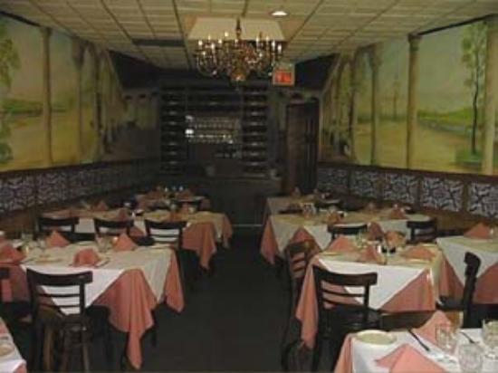 Spanish Restaurants In Ironbound Newark Nj