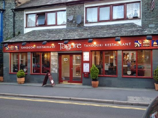 Ambleside Restaurants Indian