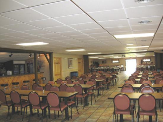 The Spinning Wheel Restaurant, Syracuse - Menu, Prices ...