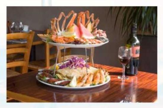 Splash Seafod and Mediterranean Cuisine
