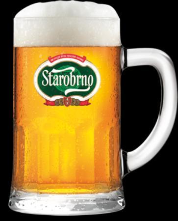 Starobrno Brewery