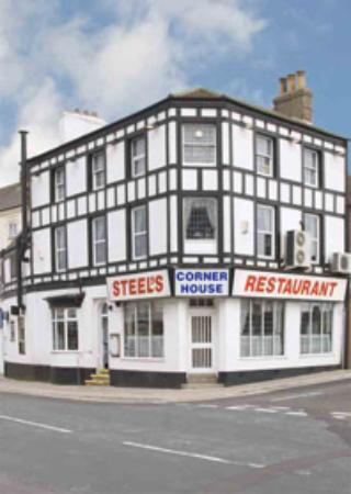 Steels CornerHouse Restaurant