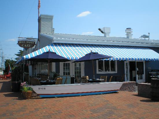 Blue Water Cafe Beach Haven Restaurant Reviews Phone