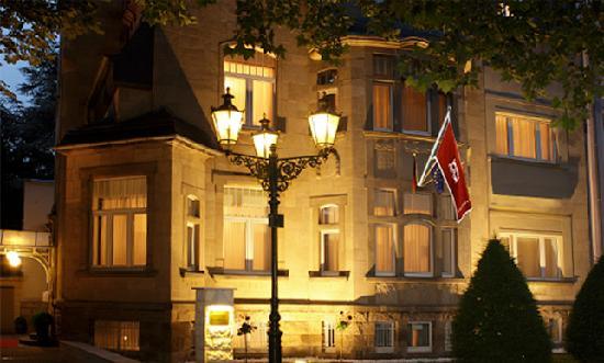 阿彻巴切别墅酒店照片