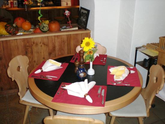 Restaurant St. Georg Image