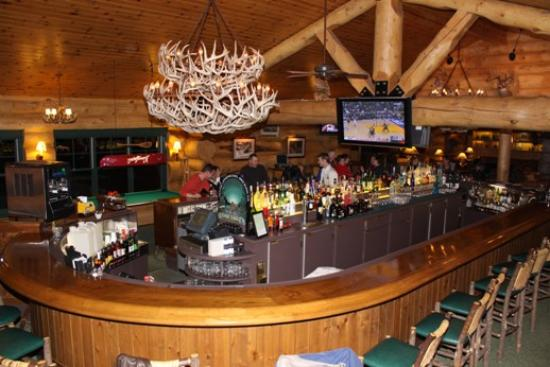 Whitetail Inn Foto
