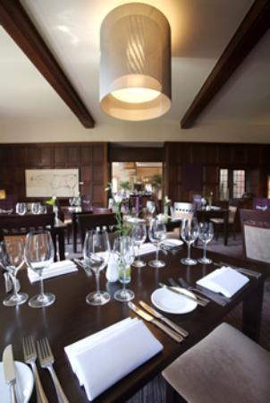 Henry's Restaurant & Terrace