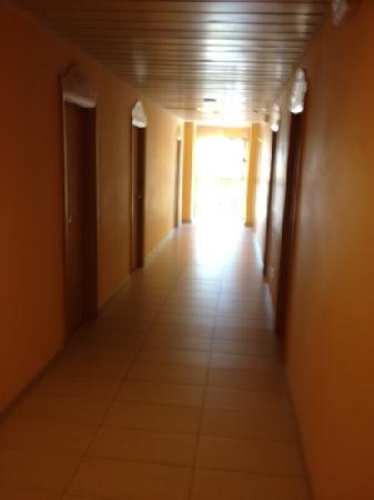 Hotel Mocambo : 1 piano