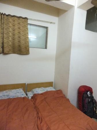 Mansour: 部屋