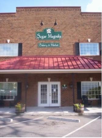 Sugar Magnolia Bakery
