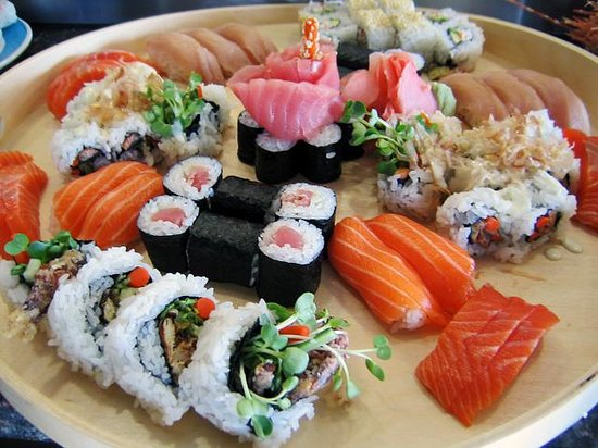 Foto de Sushi Connections