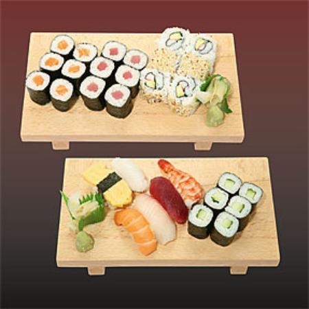 Sushi Sano Foto