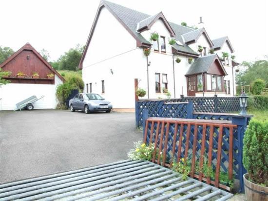 Mossbank Cottage b&b