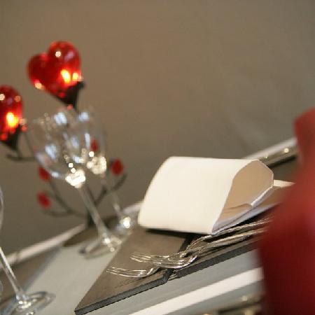 Restaurant Valentijn