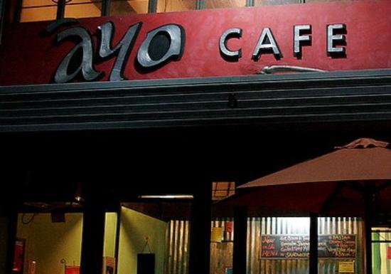 'ayo Cafe Photo
