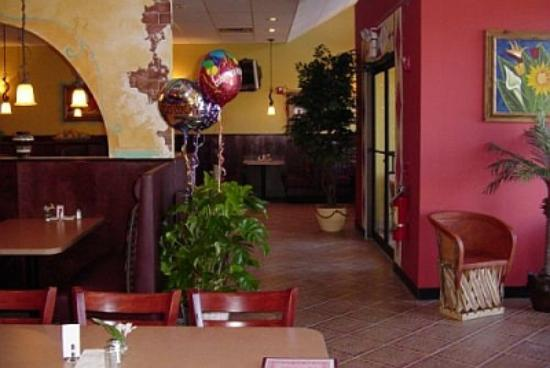 Tacos El Norte Libertyville