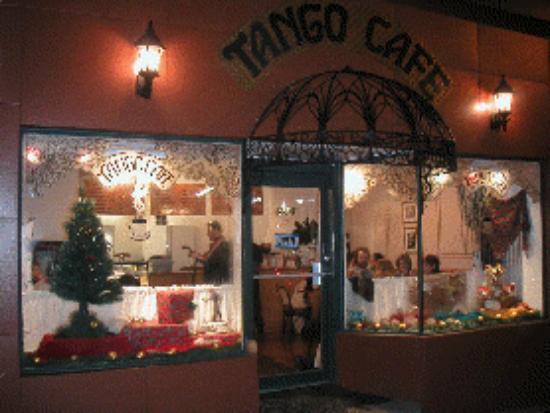Tango Cafe Photo