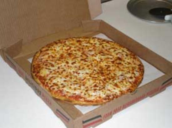 Tastebud's Pizza Photo