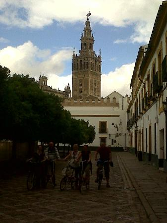 Andalucia Bike Tour