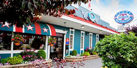 T-BONES Great American Eatery - Hudson
