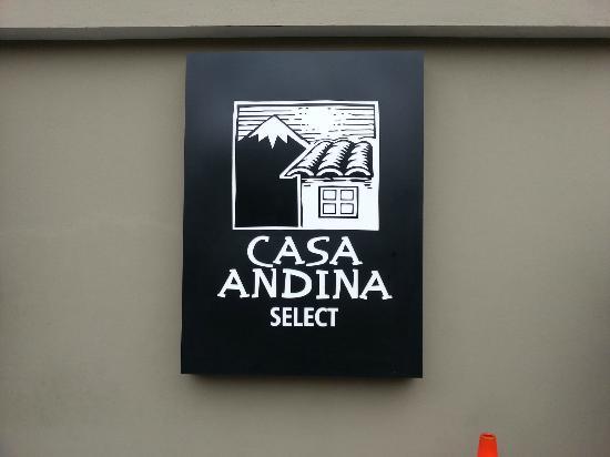 Casa Andina Select Miraflores: Casa Andina Select