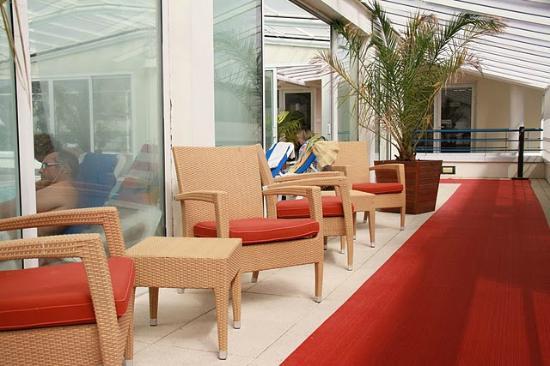 Best Western Plus Celtique Hotel  U0026 Spa  Carnac    Voir Les