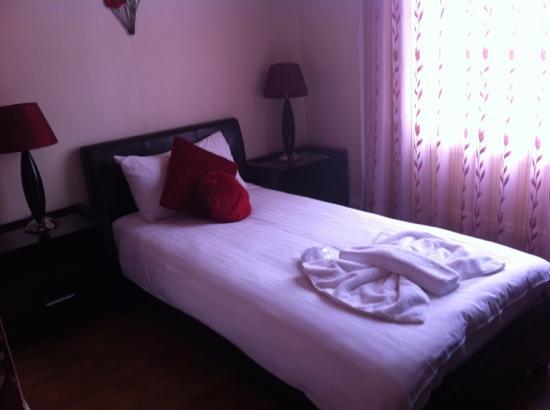 Hotel Makedonia Ltd