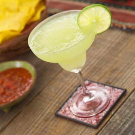 Klondaika Tex-Mex: margarita