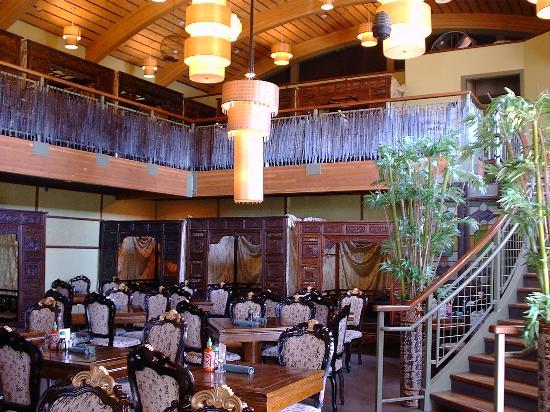 Park Meadows Restaurants Thai Basil