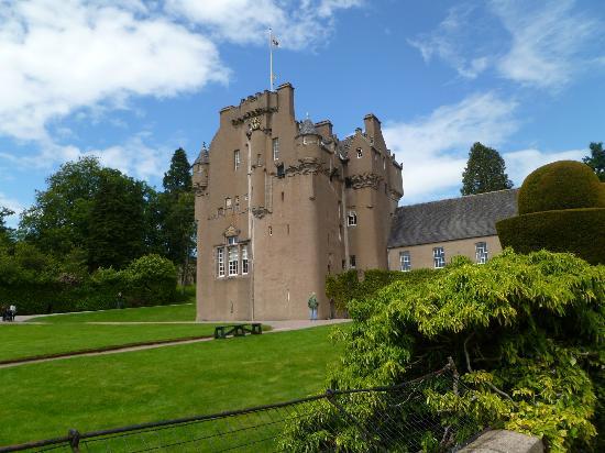 Aberdeen-Tours