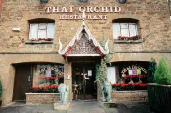 Thai Orchid - Henley-On-Thames