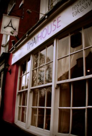 Thai House Photo