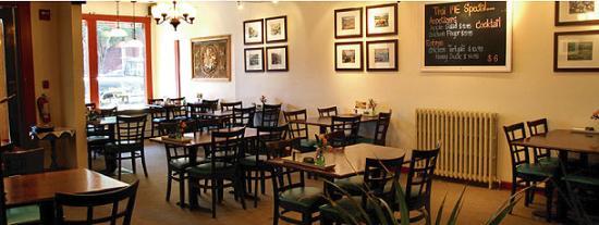 Thai ME restaurant