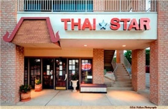 Thai Restaurant Addison Texas