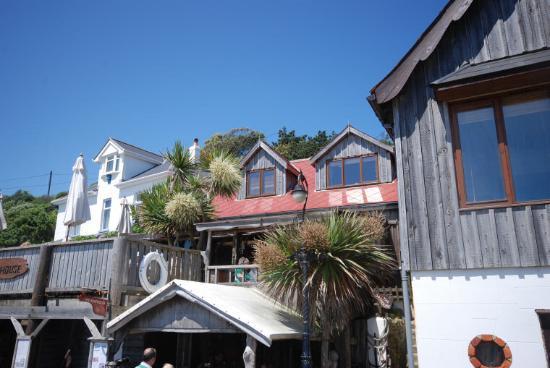 The Boathouse Image