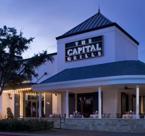 Capital grille plano menu prices restaurant reviews for Plano restaurante