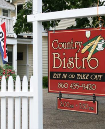Country Bistro Photo