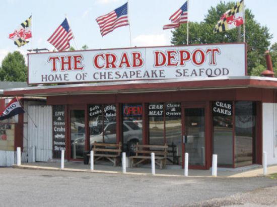 Depot Park Restaurant