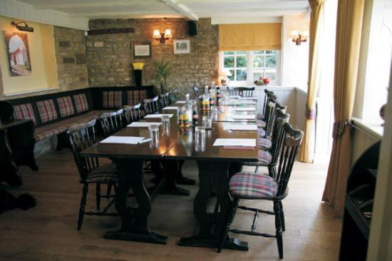Foto de The Crewe Arms