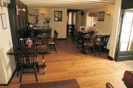The Crewe Arms Bild